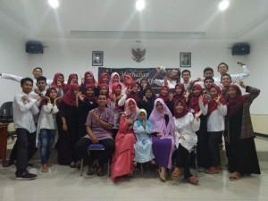 Ramadhan bersama Saka Bakti Husada Kabupaten Wonosobo